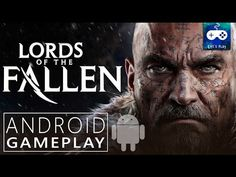 Lords of the Fallen Android & Ios Gameplay - Released on Feb 9
