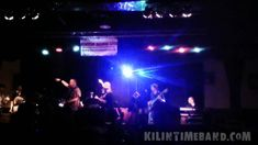 The Killin' Time Band Live at Boston Manor (SET 2 - BIG BAND)  My AMAZING friends!