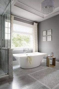 Summit Signature Homes #luxurybathrooms