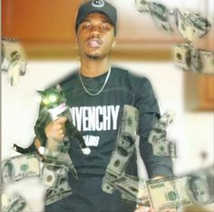 """Listen to This Hip Hop Song- """"Money pile"""" by JoeLingo"""