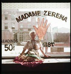 Milton Greene, Marilyn Monroe, gypsy sitting