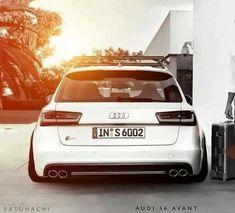 Audi Avant - Cars and motor Audi S6, Audi A6 Rs, Audi A6 Avant, Audi Wagon, Wagon Cars, Allroad Audi, Jetta Mk5, Sports Wagon, Premium Cars
