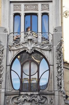 La Casa Florio is a building at the corner of via Bertola and Via San Francesco D'Assisi, it is one of the liberty style building in Torino ...