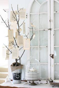 Lovely pale room