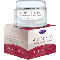 Dr Oz Retinol Vitamin A Cream  Recently Dr Oz mentioned that overexposure to the sun can damage the skin in ways like freckles, age spots and different types of discoloration. We can help repair this damage with things like Retinol Vitamin A cream. http://www.bestpricenutrition.com/life-flo-retinol-a-1-1-7-oz.html