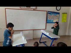 Sınıf Içi eğitsel oyun - YouTube