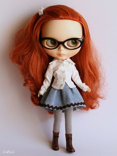 Blythe Doll. Must. Have. You.