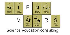 Science Matters- lots of great hands-on ideas