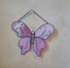 Check out this item in my Etsy shop https://www.etsy.com/listing/287472747/stained-glass-butterfly