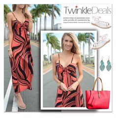 """Twinkle Deals"" by janee-oss ❤ liked on Polyvore featuring twinkledeals"