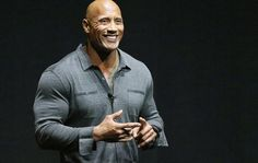 Dwayne Johnson Announces He's Going to Be a Dad Again, Reveals Baby's Gender
