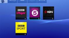 PS4 launch apps confirmed with iPlayer, Netflix and Lovefilm leading the way | Sony has spilled the beans on which apps will be gracing the Sony PS4 when Brits break open the box on Friday Buying advice from the leading technology site