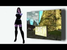 City of Heroes - Avatar: (no, not THAT Avatar!) Personal favorite. Video 3 of my CoH-apalooza