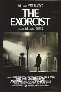 "I got ""The Exorcist""! This Two-Question Quiz Will Tell You Which Scary Movie To Watch  HOW THE FUCK DID THEY DO THAT"