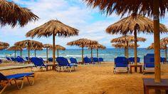 Tsilivi Beach, Greece.