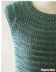 Fabulous Crochet a Little Black Crochet Dress Ideas. Georgeous Crochet a Little Black Crochet Dress Ideas. Diy Crochet Pillow, T-shirt Au Crochet, Beau Crochet, Pull Crochet, Gilet Crochet, Crochet Shirt, Crochet Jacket, Crochet Slippers, Knitting Patterns