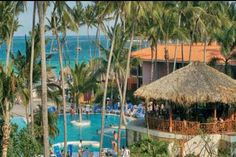 Natura Park Beach Eco-Resort and Spa - All Inclusive in Punta Cana