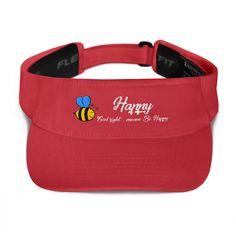 Don't Worry Bee Happy Cap – Buy Australian Caps Online