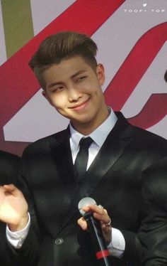 Just stahp already Namjoon I can't take it any more!!!