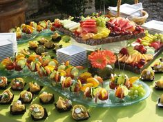 elegant appetizers for a crowd recipes | Make Ahead Appetizers For The Holidays