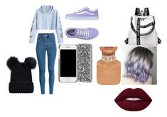 """Untitled #30"" by gabygabi07 on Polyvore featuring H&M, Vans and Case-Mate"
