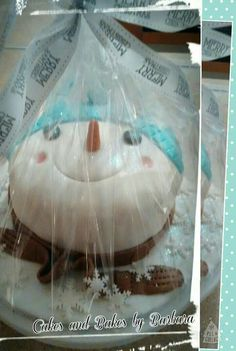 Christmas Cakes, Fish, Pets, Animals, Animals And Pets, Animales, Xmas Cakes, Animaux, Animal