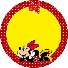 Mickey Mouse E Amigos, Mickey E Minnie Mouse, Mickey Mouse And Friends, Scrapbook Da Disney, Minnie Mouse Stickers, Friend Crafts, Disney Theme, Disney Crafts, Baby Birthday