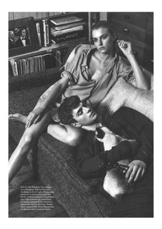 """pilipi: """"new york state of mind man about town f/w 2013 ph: lachlan bailey models: sigrid agren & matthew bell """" Couple Photography Poses, Couple Portraits, Couple Posing, Couple Shoot, Fashion Editorial Couple, Fashion Couple, Matthew Bell, Couples Modeling, Classy Couple"""