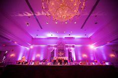 Nigerian Wedding in Maryland from BCG Events with Photos From Dotun Ayodeji: Kemi + Yinka