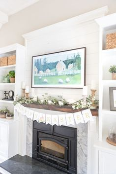 39 DIY Farmhouse Spring Decor To Inspire. Our discount decorations let you throw an excellent party without costing too much. Decorating Your Home, Diy Home Decor, Modern Farmhouse Decor, Country Farmhouse, French Country Decorating, Living Room Decor, Bedroom Decor, Dining Room, Diys