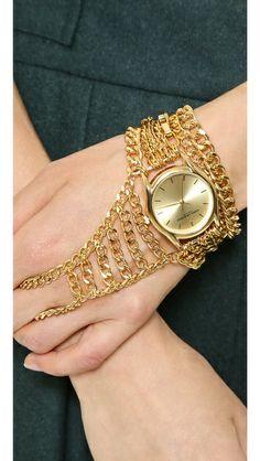 Shopbop: Sara Designs Watch