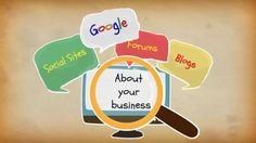 Google Online Reputation Management Services Provider Company