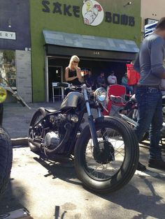 2854 Best Deus Ex Machina Images Motorcycles Rolling Carts
