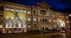Helsingin Atheneum taidemuseo on vierailun arvoinen paikka sekä taidetta että arkkitehtuuria silmälläpitäen.