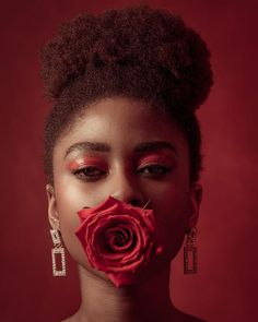 67 Ideas Hair Women Red Photography For 2019 Hair Color Dark, Cool Hair Color, Red Afro, Red Eyeshadow Look, Hair Photography, Photography Portraits, Blonde With Pink, Afro Textured Hair, Natural Hair Styles For Black Women