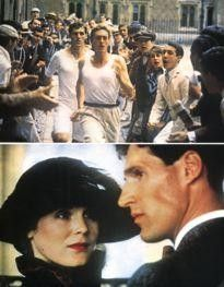 """Chariots of Fire was very successful at the 54th Academy Awards, winning four of seven nominations. When accepting his Oscar for Best Original Screenplay, Colin Welland famously announced """"The British are coming"""". At the 1981 Cannes Film Festival the film won two awards and competed for the Palme d'Or."""