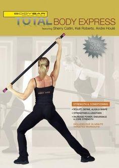 Total Body Express DVD ~ Sherry Catlin, http://www.amazon.com/dp/B000P7V4RG/ref=cm_sw_r_pi_dp_G12Zrb05Q9EYF