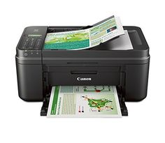 Canon MX492 Wireless All-IN-One Small Printer with Mobile or Tablet Printing Airprint and Google Cloud Print Compatible