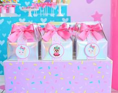 JoJo Siwa Elena's Birthday . 6th Birthday Parties, 1st Birthdays, Birthday Favors, 1st Birthday Girls, Party Favors, Birthday Ideas, Jojo Siwa Birthday Cake, Barbie Birthday, Madonna Birthday