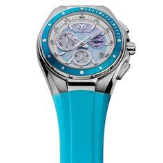 Reloj Cruise Steel de Technomarine, 40 mm