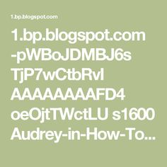 1.bp.blogspot.com -pWBoJDMBJ6s TjP7wCtbRvI AAAAAAAAFD4 oeOjtTWctLU s1600 Audrey-in-How-To-Steal-a-Million-audrey-hepburn-4476191-720-480.jpg