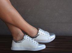 Tênis - tendência - trend  - sneaker - Ref. 16-12406