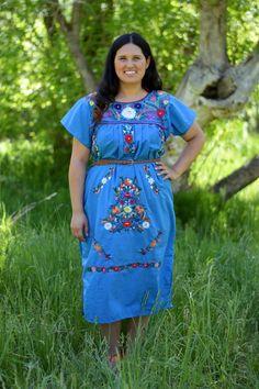 MARILUZ DRESS