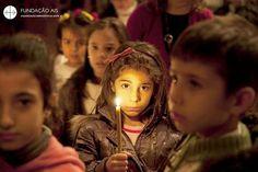 Spe Deus: 7 Out - Jornada de Oração pela Paz no Médio Oriente