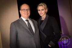 Princess Charlene and Prince Albert attend Easter procession - Photo 8 | Celebrity news in hellomagazine.com