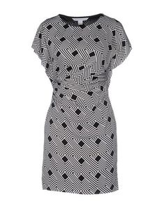 Diane Von Furstenberg Women Short Dress on YOOX. The best online selection of Short Dresses Diane Von Furstenberg. YOOX exclusive items of Italian and international desig...
