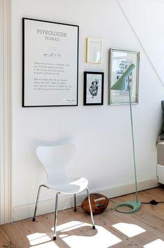 Louis Poulsen AJ #Stehleuchte Bei Www.flinders.de #mint #danishdesign #