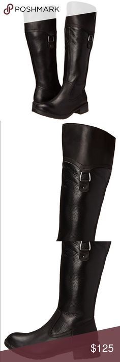 NWT Clarks Artisan Swansea Bridge Riding Boots New with tag&box! Gorgeous full grain leather Clarks Artisan Swansea Bridge Riding Boots. These beauties are waterproof! They of course come with Clark's Ortholite sheet insole for incredible comfort&cushioning! Side zipper. Synthetic sock liner. Outsole gives traction support. Equestrian inspired look. *extra shipping costs for the included box covered in listing price* Clarks Shoes