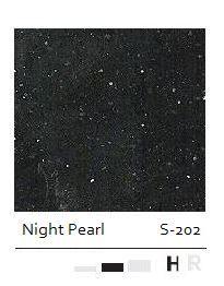 Night Pearl.