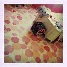 Kids Bedroom Vinyl Flooring 5 fun modern vinyl flooring designs from tarkett | kids s, modern
